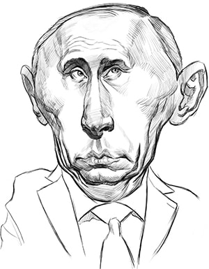 آموزش کاریکاتور