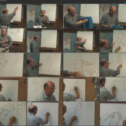 آموزش طراحی با مداد با گلن ویلپو