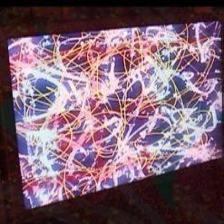 آثار نقاشی - برایان انو