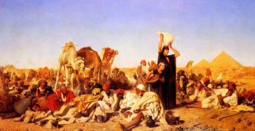 آثار نقاشی هنرمندان غرب و شرق