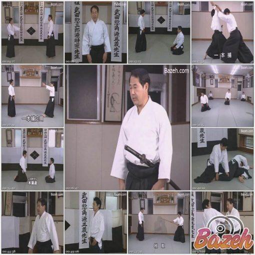 آموزش آیکی جوجیتسو - فیلم های آموزشی آیکی جوجیتسو
