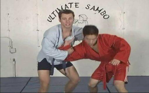 دوره کامل آموزش سامبو