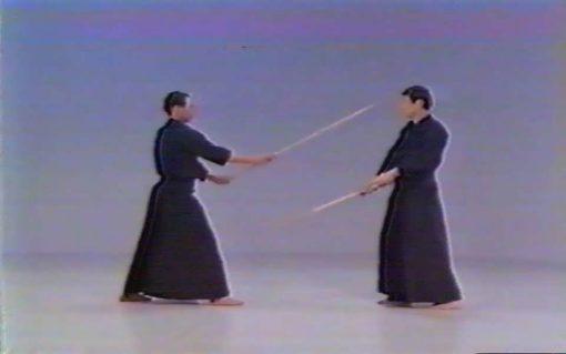 هنر رزمی - آموزش سبک کندو