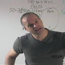 آزمون دستیاری پزشکی - کاپلان usmle سطح 2 و 3