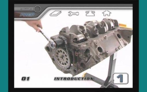 آموزش ساخت موتور ماشین