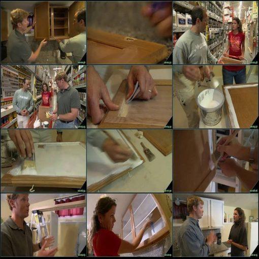 آموزش های تعمیرات داخلی ساختمان - شماره 1