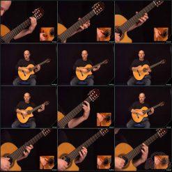 آموزش گیتار کلاسیک از مبــتدی تا حــرفه ای