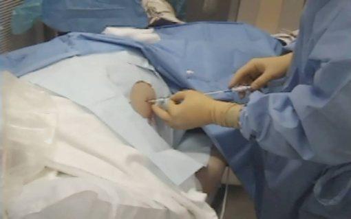 دوره آموزشی مهارت های بی حسی در جراحی