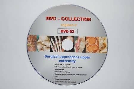 دوره کامل آموزش جراحی در 11 دی وی دی