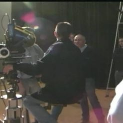 دوره کامل آموزش فیلمبرداری از شرکت کداک