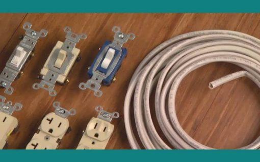 بلک و دکر - آموزش برقکشی ساختمان