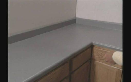 آموزش نصب کابینت و کانتر آشپزخانه