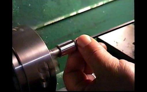 آموزش ساخت ماشین فرز