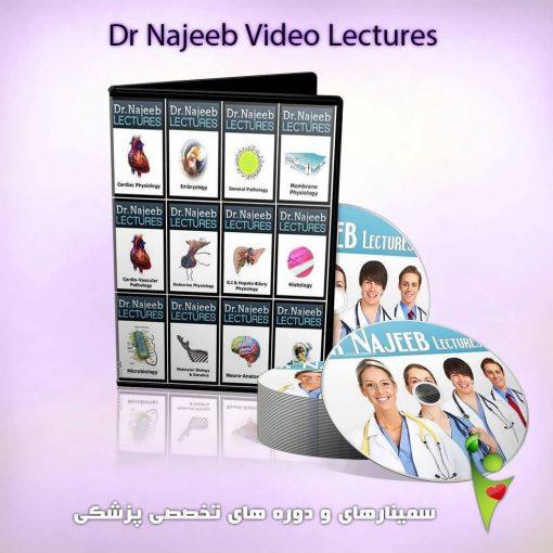 مجموعه آموزش های دکتر نجیب - یو اس ام ال ای قدم 1