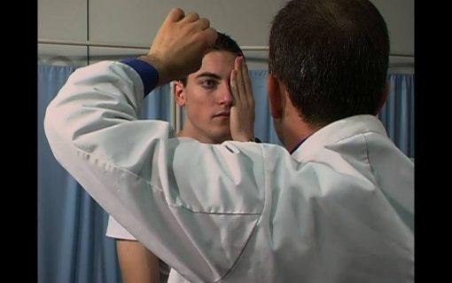 دوره کامل معاینات بالینی توسط آندریاس سریمیس