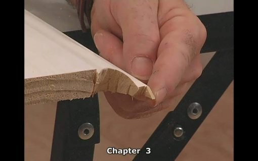 دوره های آموزش حرفه ای از گری کتز - ماشین افزار و کار با چوب