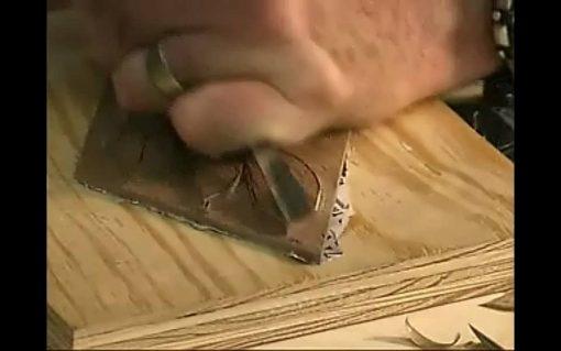 24 پروژه کار با چوب در خانه