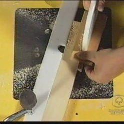آموزش نجاری با دستگاه روتور