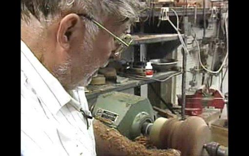 کارگاه چوب آمریکایی - دوره حرفه ای آموزش کار با چوب
