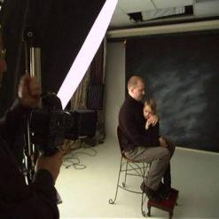 تکنیک های حرفه ای خلق پرتره عکاسی - لری پیرز
