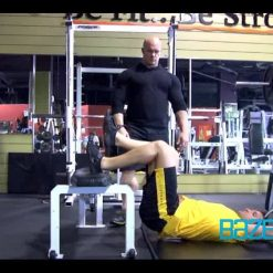 بدن سازی حرفه ای، تاثیر دو برابر از بن پاکولسکی