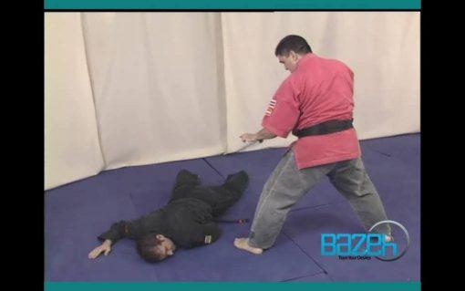 کاجو کنبو - دوره آموزشی پیشرفته