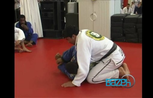 آموزش حرفه ای جوجیتسو از ماکادو