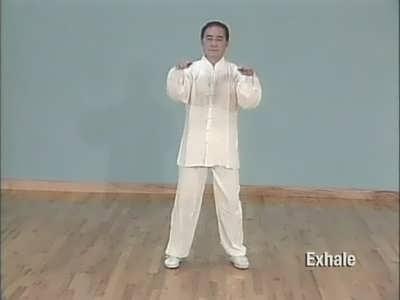 آموزش ساده تای چی چوان