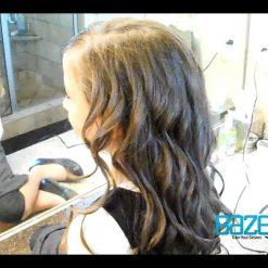 آموزش بافت مو - مدل های بافت مو