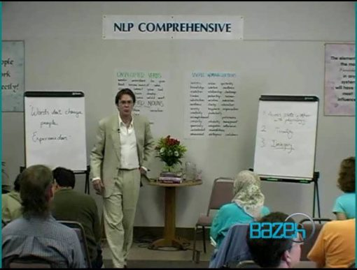 آموزش ان ال پی - دوره جامع