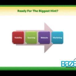 سمینار ثروت از طریق اینترنت