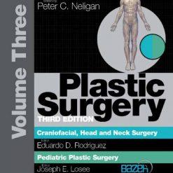 جراحی پلاستیک جمجمه و فک، سر و گردن نسخه 3