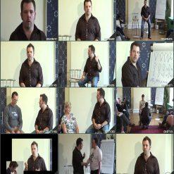 آموزش هیپنوتیزم از جیمی اسمارت