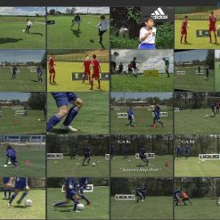 آموزش فوتبال و مربیگری از مبتدی تا حرفه ای