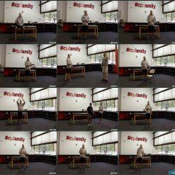 تمرینات مربیگری فیتنس