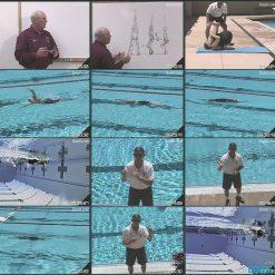 آموزش شنا - مقدماتی تا قهرمانی