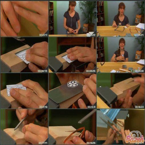 ساخت جواهرات دست ساز - اصول مقدماتی