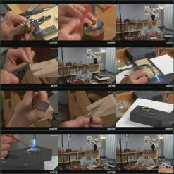 آموزش ساخت رکاب انگشتر - رکاب دست ساز