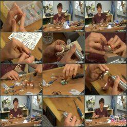 آموزش پرداخت ماشینی در جواهرسازی