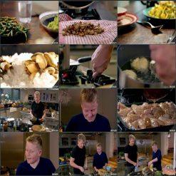 آشپزی در خانه از آشپز معروف گوردن رمزی