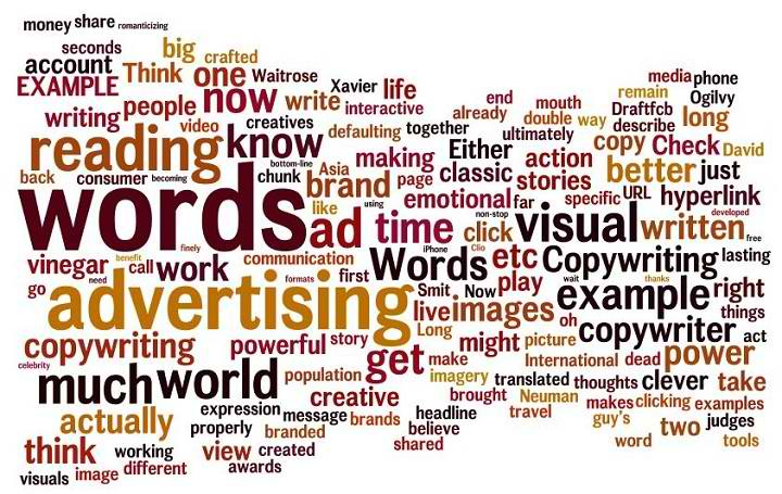 آموزش نوشتن متن تجاری - کپی رایتینگ