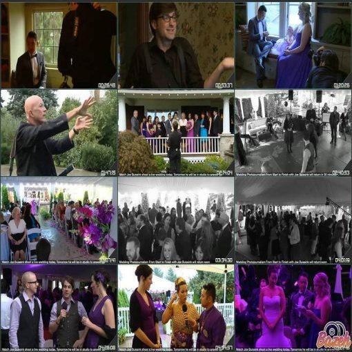 آموزش عکاسی و فیلمبرداری عروسی - پکیج کامل