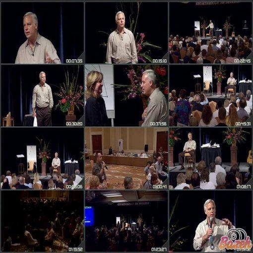 دستیابی به موفقیت با جک کنفیلد - سمینار 2013