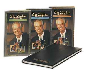 کتاب های زیگ زیگلار