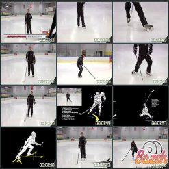 آموزش هاکی روی یخ - دوره کامل از شان اسکینر