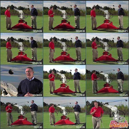 آموزش گلف مبتدی تا پیشرفته