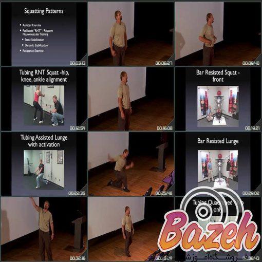 آموزش کتل بل مقدماتی تا پیشرفته با گری کوک