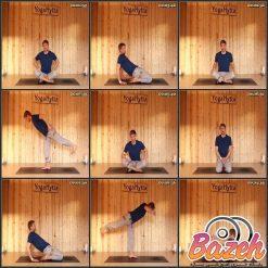 آموزش یوگا برای ورزش های رزمی