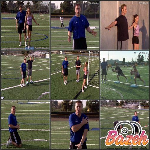 تقویت عملکرد ورزشی با تاد دورکین