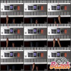 دوره جامع آموزش پیانو